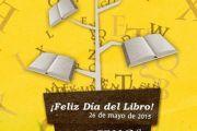 26 de mayo Día del Libro