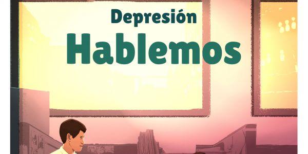 Hablemos de depresión: Día Mundial de la Salud 2017